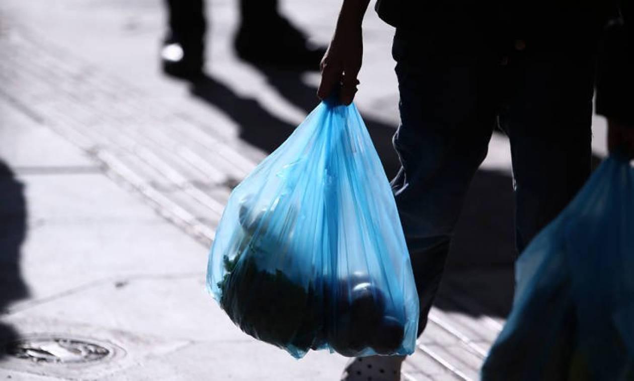 Πλαστική σακούλα  Όλα όσα πρέπει να γνωρίζετε - Newsbomb - Ειδησεις ... 44d32d26cb3