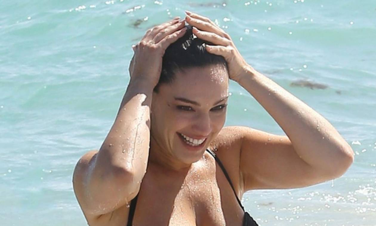 Αυτή η γυναίκα έχει το τέλειο σώμα σύμφωνα με τους επιστήμονες! (photos)