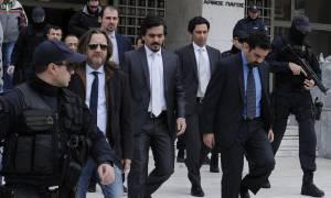Κοντονής για Τούρκους στρατιωτικούς: Ενδεχόμενο να δικαστούν στην Ελλάδα, εάν το ζητήσει η Τουρκία
