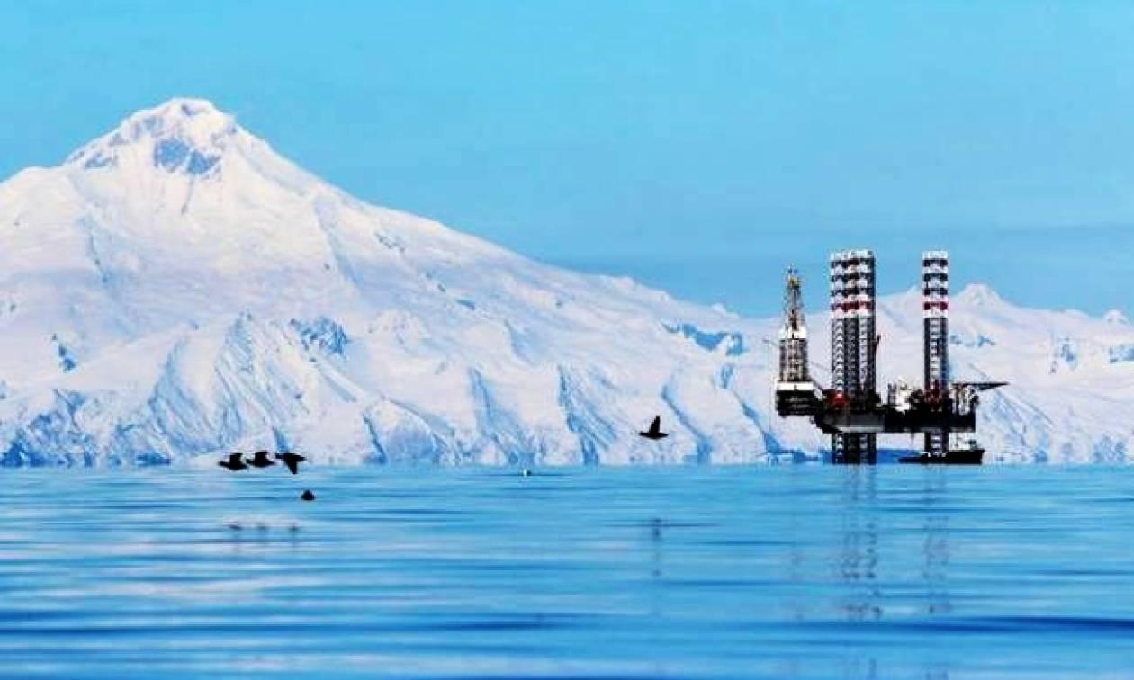 Απίστευτο: Δείτε πριν πόσα χρόνια κατοικήθηκε η Αλάσκα!