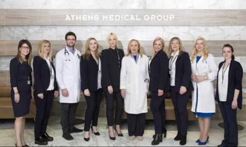 Ο Όμιλος Ιατρικού Αθηνών στη μεγαλύτερη έκθεση Ιατρικού Τουρισμού της Ρωσίας