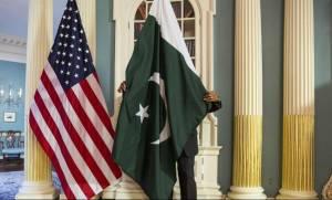 Οι ΗΠΑ αναστέλλουν τη χορήγηση στρατιωτικής οικονομικής βοήθειας στο Πακιστάν