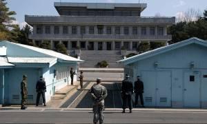 Η Βόρεια Κορέα έκανε δεκτή την πρόταση της Νότας Κορέας για συνομιλίες