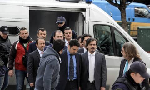 Σήμερα στο Εφετείο η αίτηση ακύρωσης ασύλου στον Τούρκο αξιωματικό