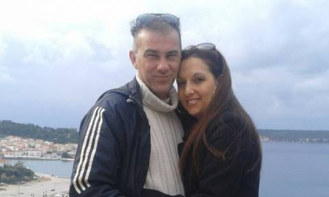 Μοιραίο τροχαίο στην Κρήτη: Κρίσιμες ώρες για τον πατέρα της Μαρίας