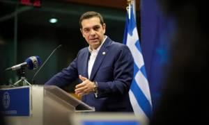 Επίτιμος δημότης Καλύμνου θα ανακηρυχθεί ο Αλέξης Τσίπρας