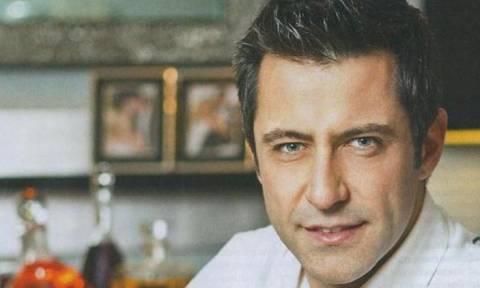 Κωνσταντίνος Αγγελίδης: Αποσωληνώθηκε το μεσημέρι (05/01) - Παραμένει στην Εντατική