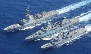 Πρώην αρχηγός τουρκικού στόλου: Να είστε έτοιμοι για πόλεμο στο Αιγαίο