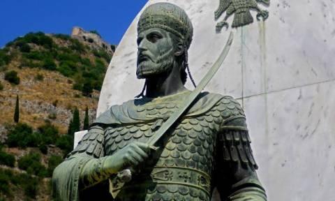 Σαν σήμερα το 1449 ο Κωνσταντίνος Παλαιολόγος στέφεται αυτοκράτορας του Βυζαντίου
