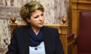Εγκύκλιος της Όλγας Γεροβασίλη για την αξιολόγηση στο Δημόσιο