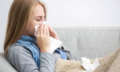 «Σαρώνει» η γρίπη στην Ιταλία: Επτά εκατομμύρια Ιταλοί στους γιατρούς μέσα σε μόλις τρεις μέρες
