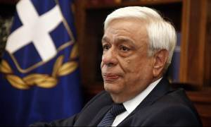 Θεοφάνεια - Παυλόπουλος: Τα Φώτα πρέπει να μας εμπνέουν για να χαράξουμε το μέλλον του Έθνους μας