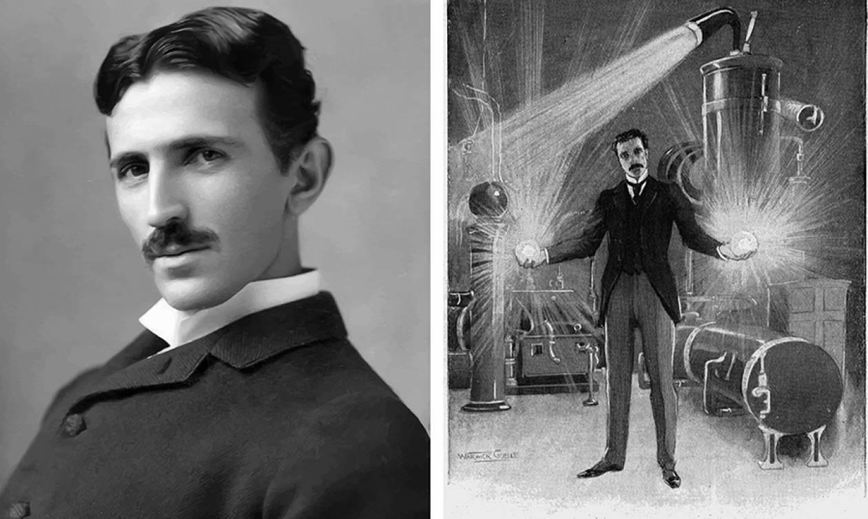 Σαν σήμερα το 1943 πέθανε ο μεγάλος φυσικός και εφευρέτης Νίκολα Τέσλα