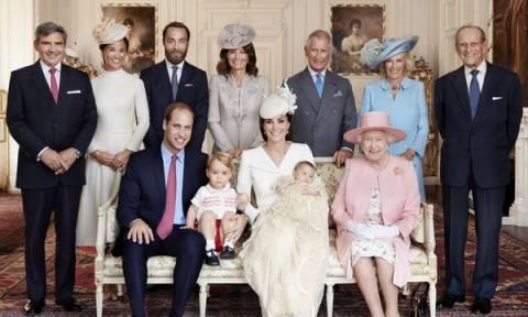 Μετά την Kate Middleton και νέα εγκυμοσύνη στο Παλάτι