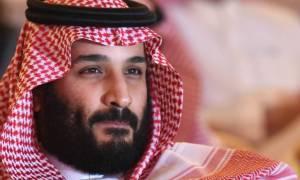 Η παράξενη είδηση της ημέρας: Συνελήφθησαν 11 πρίγκιπες για διαδήλωση κατά της λιτότητας