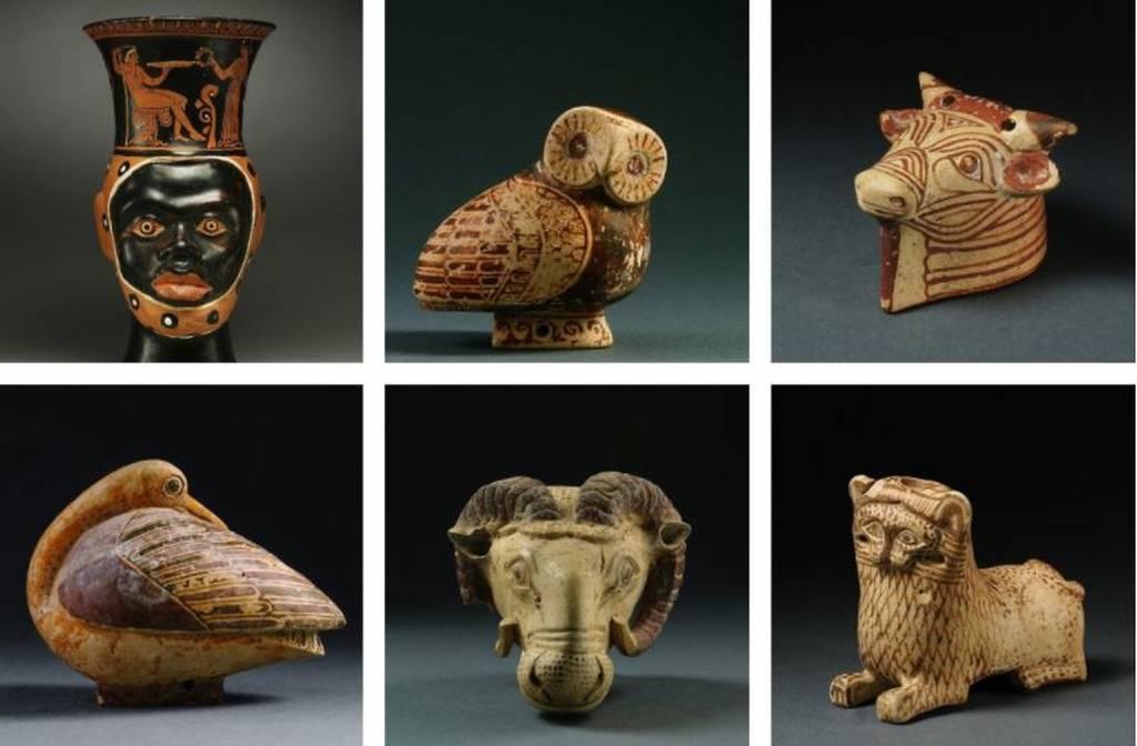 Έφοδος σε σπίτι εκατομμυριούχου στο Μανχάταν για κλεμμένα αρχαία ελληνικά έργα ανεκτίμητης αξίας