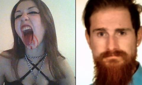 Φρίκη: Τα ανατριχιαστικά μηνύματα των σατανιστών τη μοιραία νύχτα