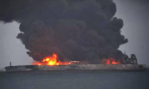 Κίνα: 32 άνθρωποι αγνοούνται μετά από σύγκρουση πλοίων