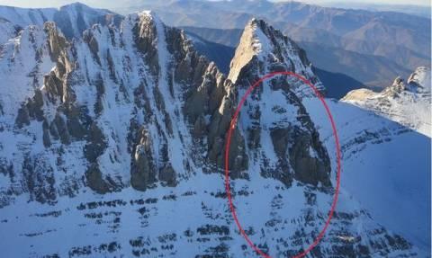 Αίσιο τέλος στο θρίλερ του Ολύμπου: Στο νοσοκομείο η τραυματισμένη ορειβάτης