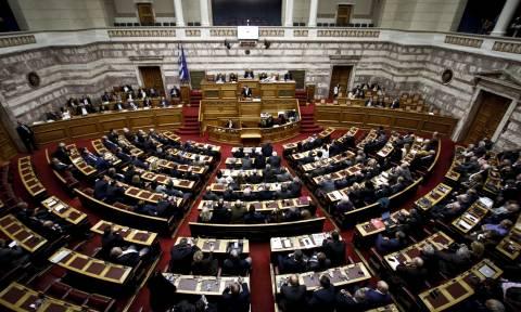 Στη Βουλή το πολυνομοσχέδιο με τα προαπαιτούμενα
