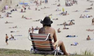 «Κόλαση» στην Αυστραλία: Άγγιξε τους 47 βαθμούς η θερμοκρασία – Έλιωσε η άσφαλτος