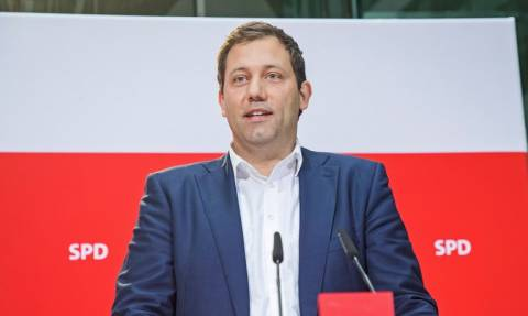 Γερμανία - SPD: Ειλικρινείς οι διαβουλεύσεις μεταξύ των κομμάτων