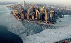 Σαρώνει τις ΗΠΑ το πρωτοφανές κύμα ψύχους - Τους 22 έφτασαν οι νεκροί (vid)