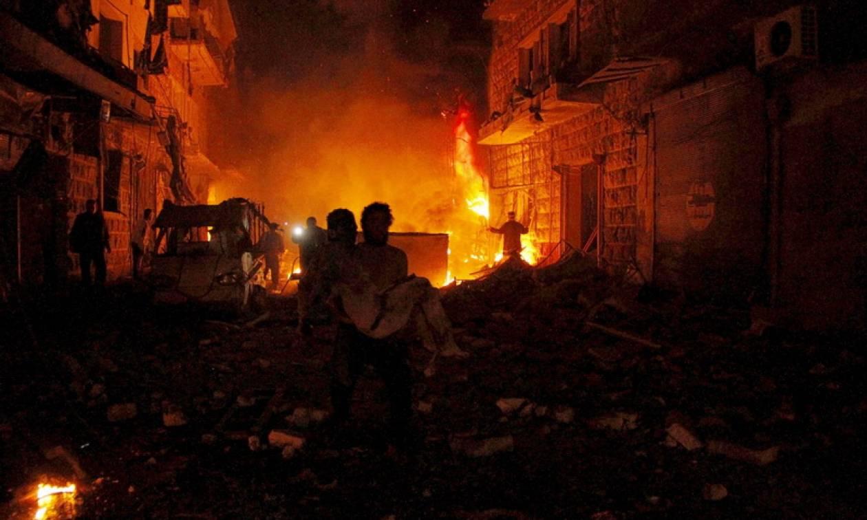 Συρία: Συνεχίζει την επέλασή του ο στρατός - 23 νεκροί σε επίθεση εναντίον τζιχαντιστών στην Ιντλίμπ