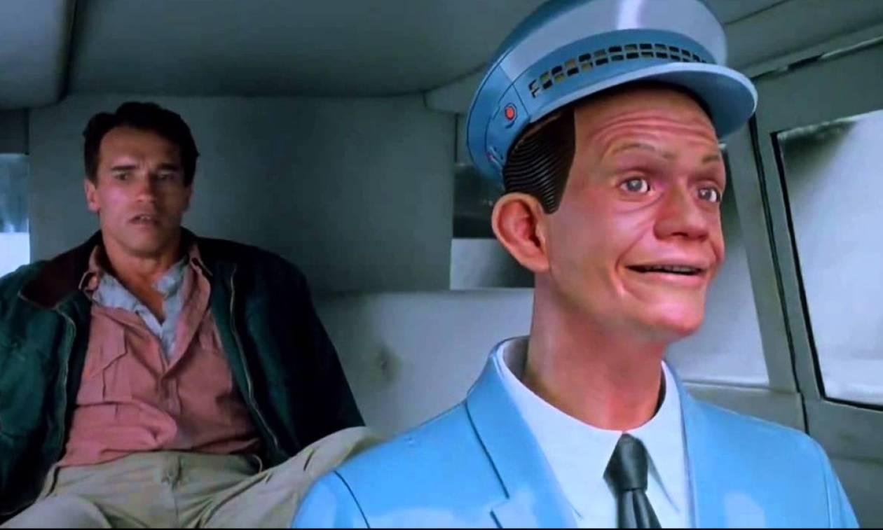 Δείτε ποιες δουλειές θα αντικατασταθούν στο μέλλον από τα ρομπότ!