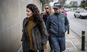 «Παγώνει» η χορήγηση ασύλου στον Τούρκο στρατιωτικό - Συνελήφθη και μεταφέρθηκε στο Αλλοδαπών