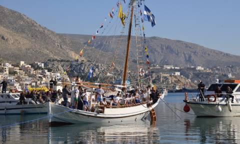 Ξεπέρασαν τα όρια οι Τούρκοι: Χαρακτηρίζουν τουρκικό νησί την Κάλυμνο