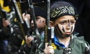 Ανησυχία στη Γερμανία για τα παιδιά των μαχητών του ISIS