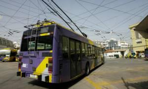 Δωρεάν ίντερνετ σε λεωφορεία, τρόλεϊ και τραμ