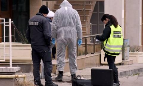 Βουλγαρία: Δολοφονία γνωστού επιχειρηματία μέρα μεσημέρι στη Σόφια (Pics)