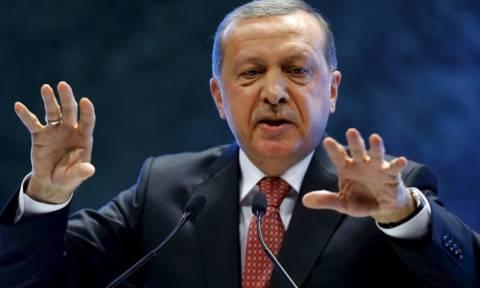 Τουρκία: Οι «Γκρίζοι Λύκοι» στηρίζουν και πάλι Ερντογάν