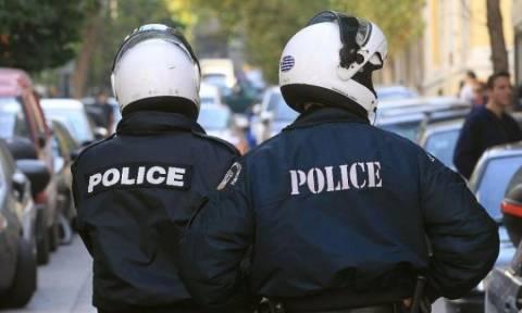 Κινηματογραφική καταδίωξη και σύλληψη διακινητή μεταναστών στη Θεσσαλονίκη