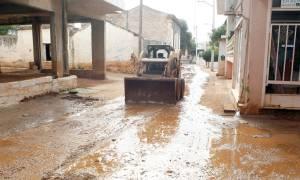 Πλημμύρες Αττική: Η ΚΕΔΕ αποφάσισε τη χρηματοδότηση του Δήμου Μάνδρας