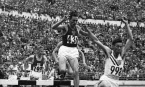 Θλίψη! Έσβησε διάσημος «χρυσός» Ολυμπιονίκης! (pics)