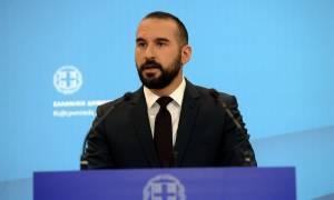 Τζανακόπουλος για Σκόπια: Λύση μέσα στους επόμενους μήνες στο θέμα του ονόματος