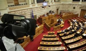 Βουλή: Κατατέθηκε το πολυνομοσχέδιο με τα προαπαιτούμενα της τρίτης αξιολόγησης