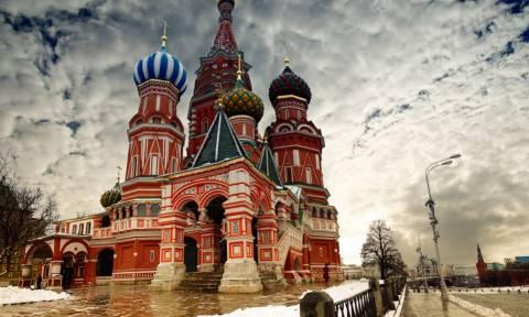 Η Ρωσία προειδοποιεί την Ευρώπη: Μην παρεμβαίνετε στις ρωσικές προεδρικές εκλογές