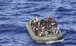 Λιβύη: Φόβοι για ασύλληπτη τραγωδία με μετανάστες στα νερά της Μεσογείου