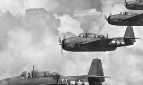 Πέντε αεροπλάνα εξαφανίστηκαν στο Τρίγωνο των Βερμούδων. Τι συνέβη στην μοιραία πτήση 19...