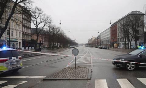 Συναγερμός στην Κοπεγχάγη για ύποπτο αντικείμενο έξω από την πρεσβεία των ΗΠΑ