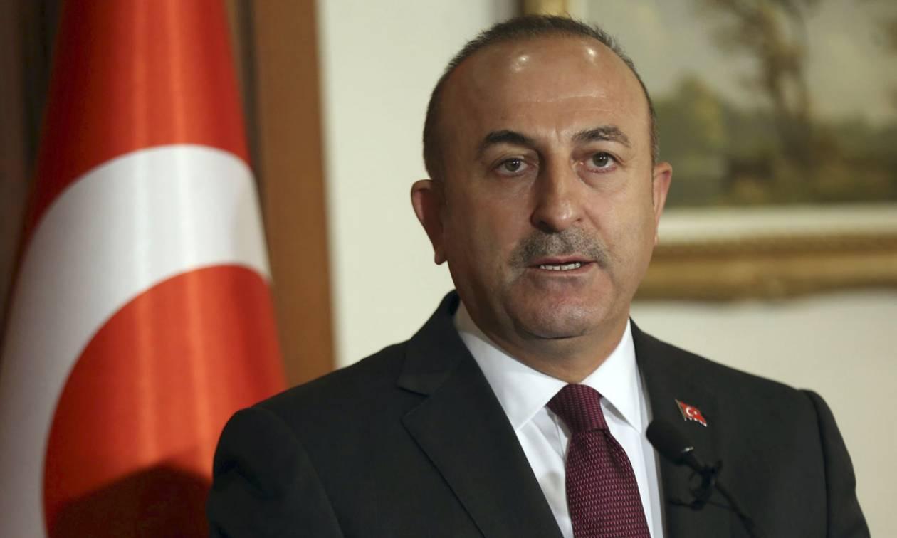 Ο Τσαβούσογλου αποκαλύπτει: Αυτό είναι το σχέδιο της Τουρκίας για την κατεχόμενη Κύπρο