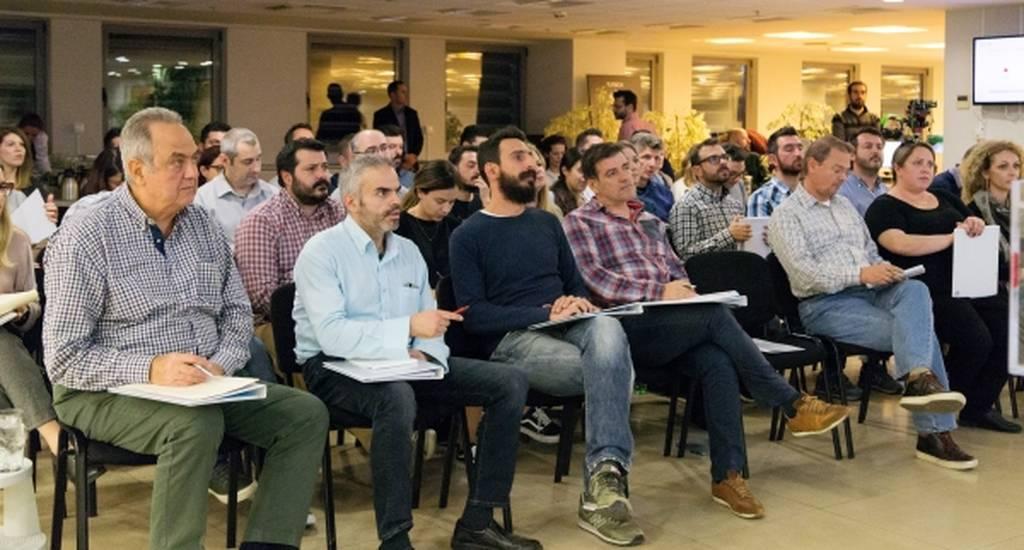 Plaisio Business School: Νέα πρωτοβουλία εκπαίδευσης της εταιρείας Πλαίσιο