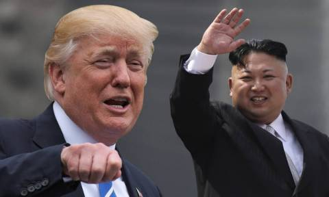 Ραγδαίες εξελίξεις: Ο Τραμπ δηλώνει «ανοιχτός» σε συνομιλίες με τον Κιμ Γιονγκ Ουν