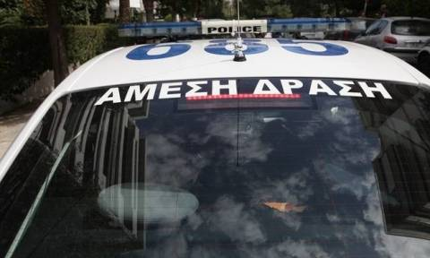 Άνω Λιόσια: «Τυφλοί» πυροβολισμοί έξω από σχολείο - Βγήκαν τα όπλα σε βεντέτα οικογενειών Ρομά (vid)