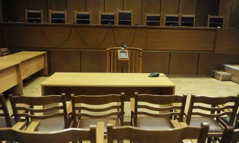 Στάση εργασίας από δικαστές και εισαγγελείς τη Δευτέρα (15/01)