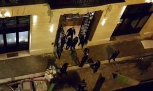 Γαλλία: Εντοπίστηκε μέρος των κλοπιμαίων από την κινηματογραφική ληστεία σε ξενοδοχείο (vid)